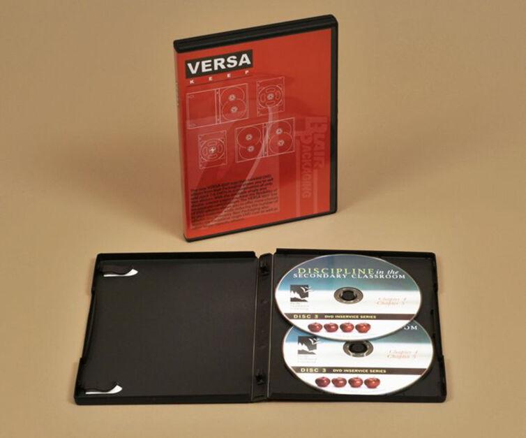 R6002 Versa Keep 2 Disc